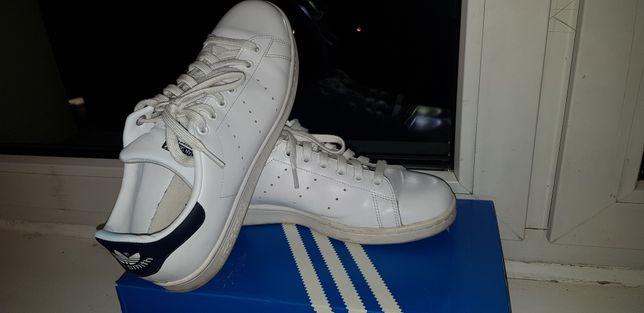 Buty Adidas Stan Smith roz.42 2/3