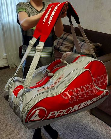Сумки для большого тенниса/товар из Дании/Yonex/Prokennex