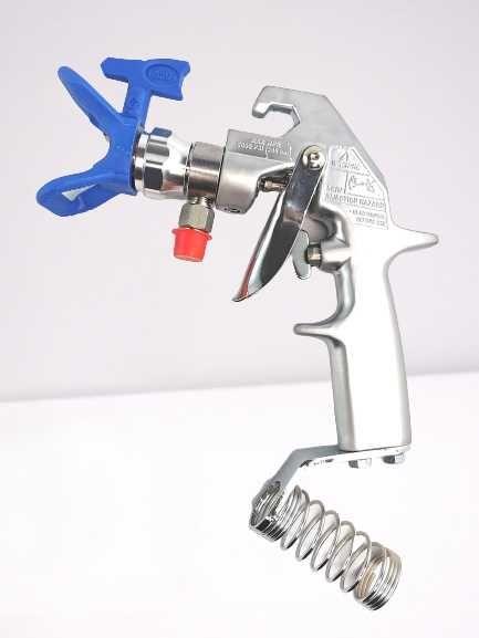 Pistolet malarski SILVER FLEX-2F Graco Wagner Titan Agregat