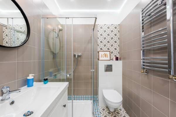 Łazienki, remonty i kompleksowe wykończenia łazienek