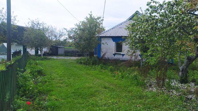 Продаю дом в селе Сидоры