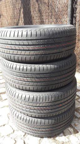 4x opony letnie Bridgestone Turanza T005 195/55/r16 87h dot 4520 nowe