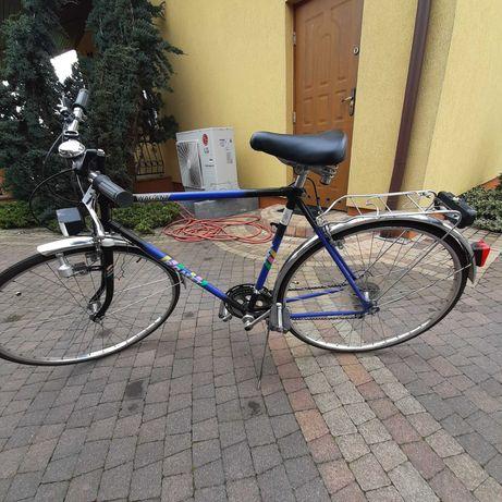 sprzedam rower PRL wagant romet