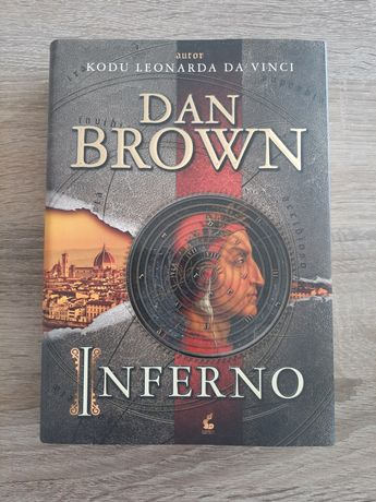 Inferno  Don Brown