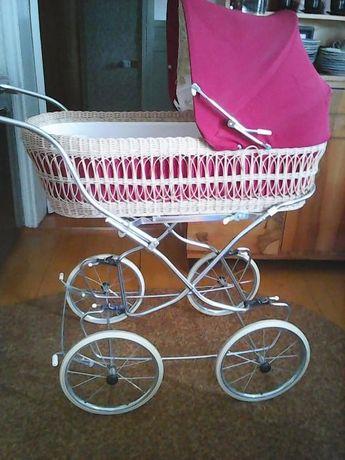 Детская коляска (корпус корзина)