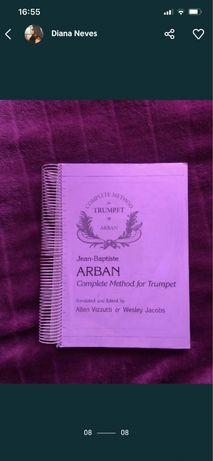 Método completo para trompete