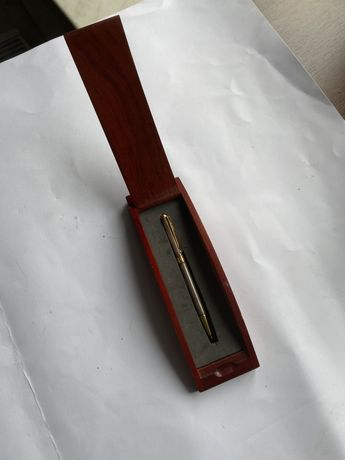 Срібна  Ручка в Срібному Футлярі 925 Проба