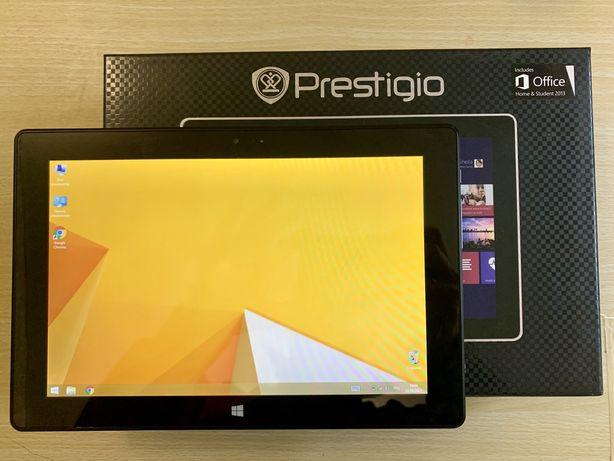 Планшет Prestigio Multipad ос Windows