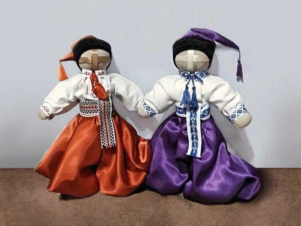 Кукла мотанка - домашний оберег