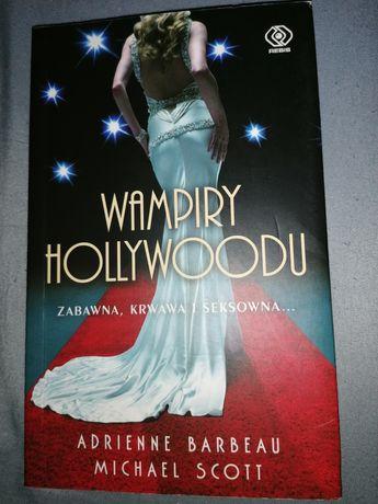 Wampiry Hollywoodu