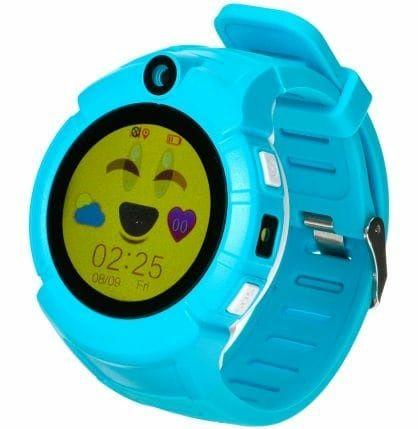 Garett Smartwatch Kids 5 niebieski Żywiec - image 1