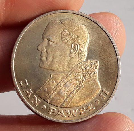 1000 zł Jan Paweł II 1983 moneta PRL