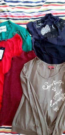 Zestaw damskich ubrań XS,S,M