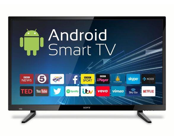 Настройка Smart TV, Android приставки, тв боксы. 1000+ каналов
