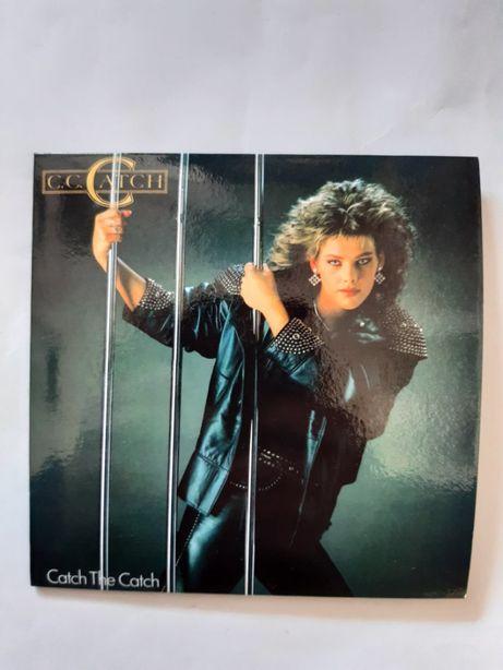 Продам CD диск С.С. Кейтч.