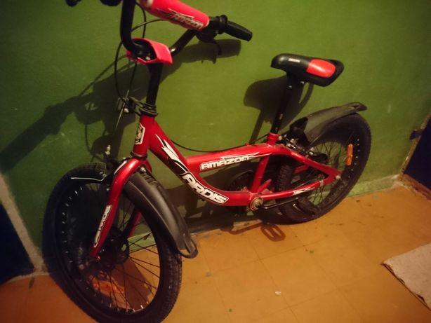 Велосипед детский amazon ardis