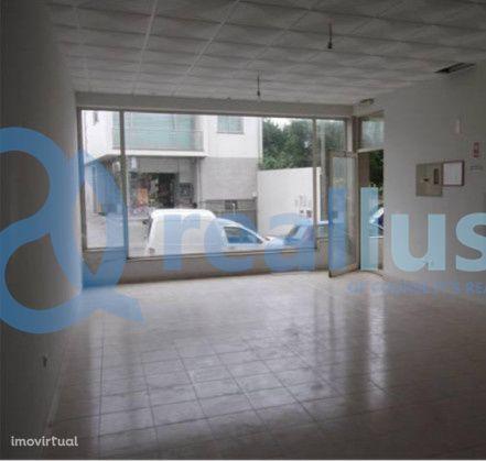 Loja c/ garagem 98m2 Aveiro, Águeda, Excelentes condições de financiam