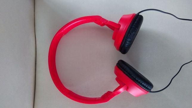 Sprzedam słuchawki JVC