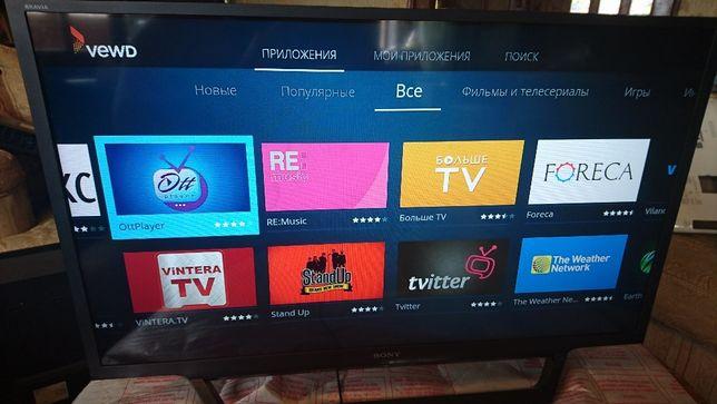 Различные модели lcd led телевизоров с гарантией .Список.