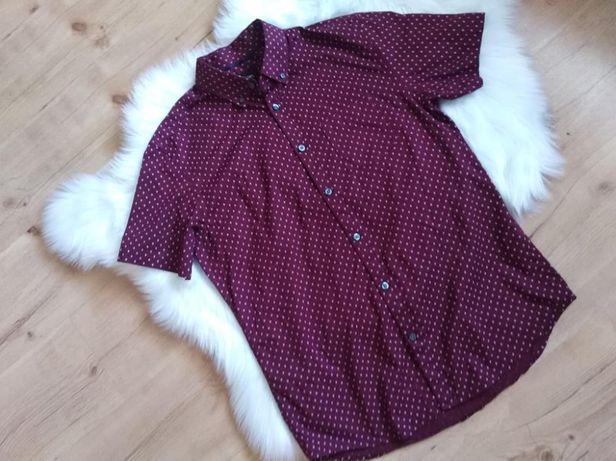 koszula Burton rozmiar M 40/41 cm