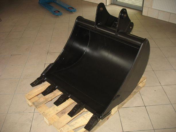 Łyżka podsiębierna 600 mm do koparko ładowarki JCB