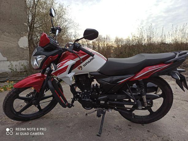 Мотоцикл Spark 150-r13 Обмін на авто
