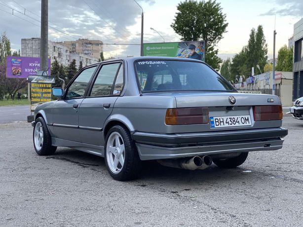 BMW E30 2.8 плита ЧИП