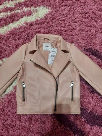 Нова куртка для дівчинки 2-3 років