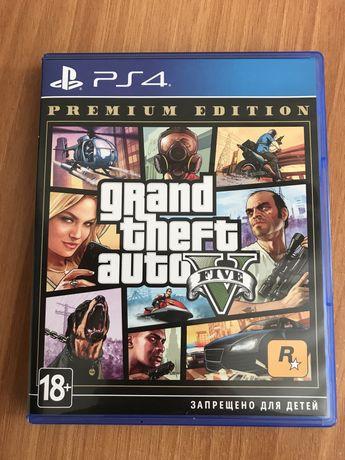 Ігри на PS4