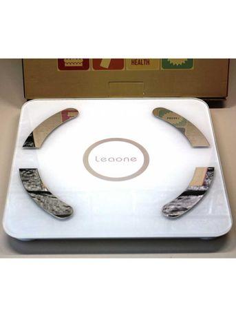 Умные напольные весы с Bluetooth Leaone