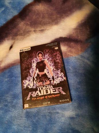 Gra komputerowa Tomb Raider