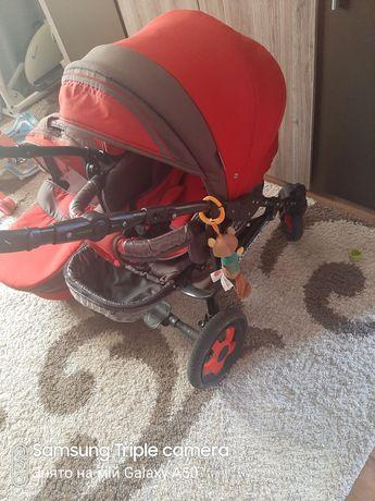 """Дитяча коляска""""Angelina"""""""