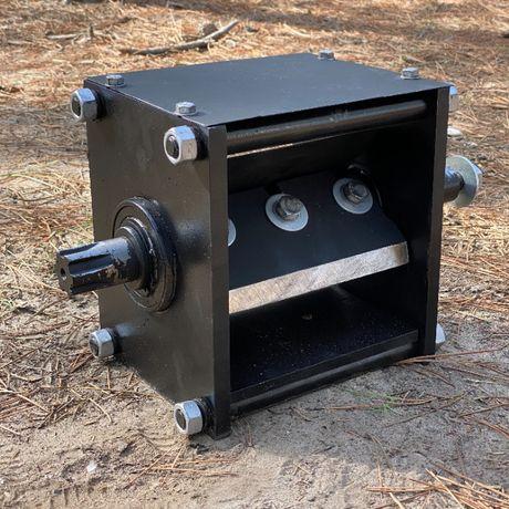 Измельчитель/дробилка веток до 60мм Подрібнювач гілок режущий модуль