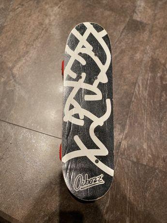 Мини скейтборд британский Ozbozz