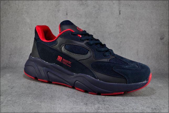 Мужские кроссовки Blue Industry, Демисезонная обувь