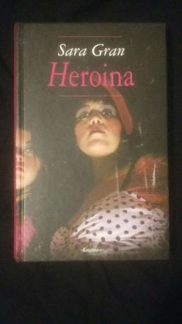 Sprzedam książkę Heroina