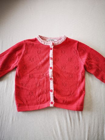 Sweterek Coccodrillo rozmiar 98