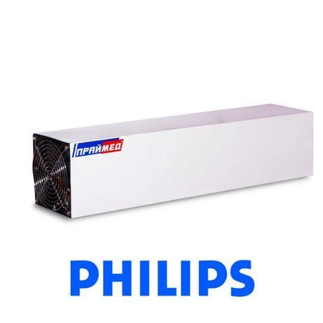 Рециркулятор (Работает в присутствии людей) РЗТ-300*215 (Philips) Ме