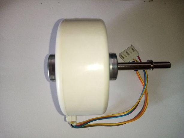 Двигатель вентилятора внутреннего блока кондиционера