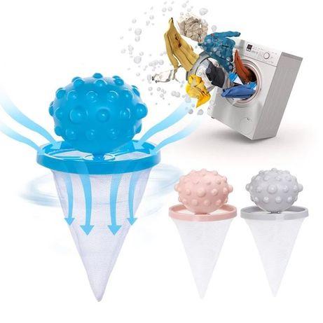 Многоразовый фильтр для стиральной машины