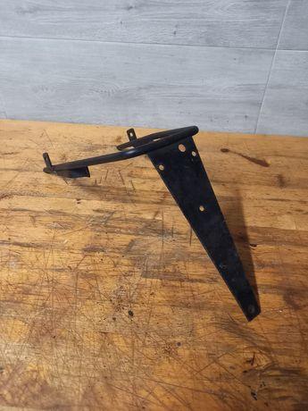 Uchwyt mocowanie tablicy rejestracyjnej lampy tył   wsk 125 175