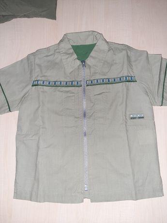 Camisa Mayoral 2 anos.