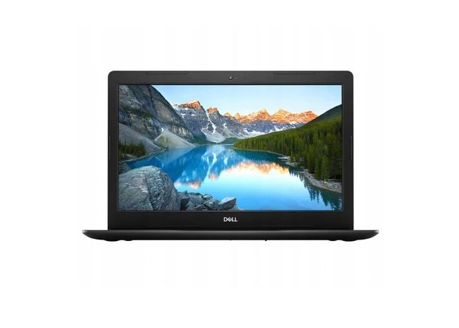 NOWY Dell Inspiron 3583 Intel 4205 8GB RAM 128GB SSD Win10