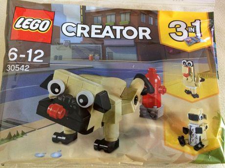 Lego 30542 Creator 3 в 1. Новый. Куплен в Германии. Оригинал.