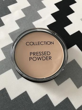 Nowy puder Collection Pressed Powder