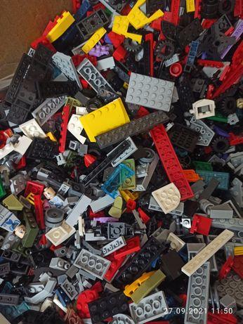 Лего  Lego  конструктор