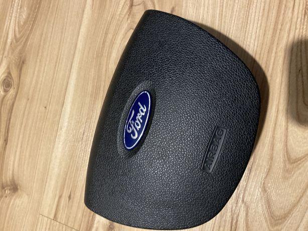 Poduszka AIRBAG Kierownicy Focus MK2