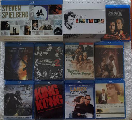 Blu Ray - { v. 8 fotos}