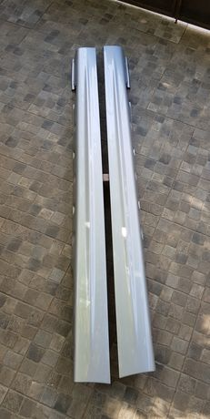 Embaladeiras BMW E46