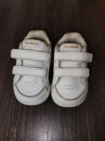 Reebok детские кроссовки